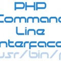 PHP CLI (Command Line Interface)